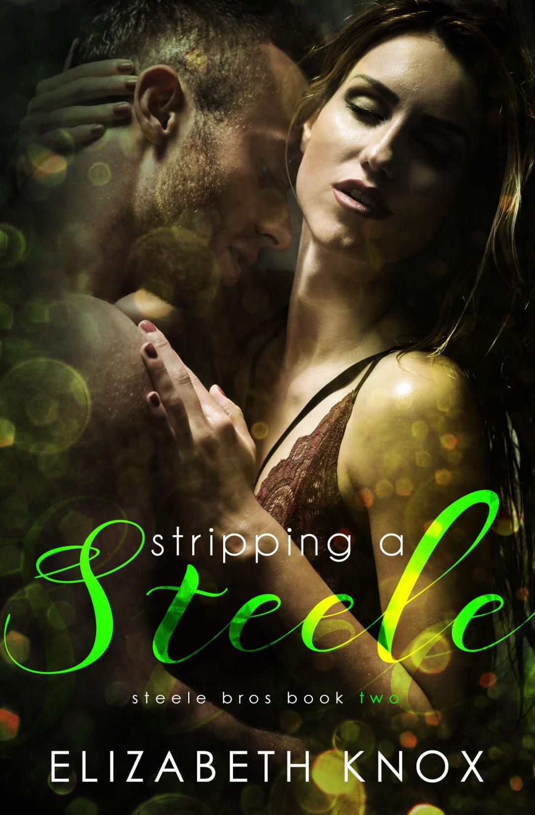 Stripping a Steele