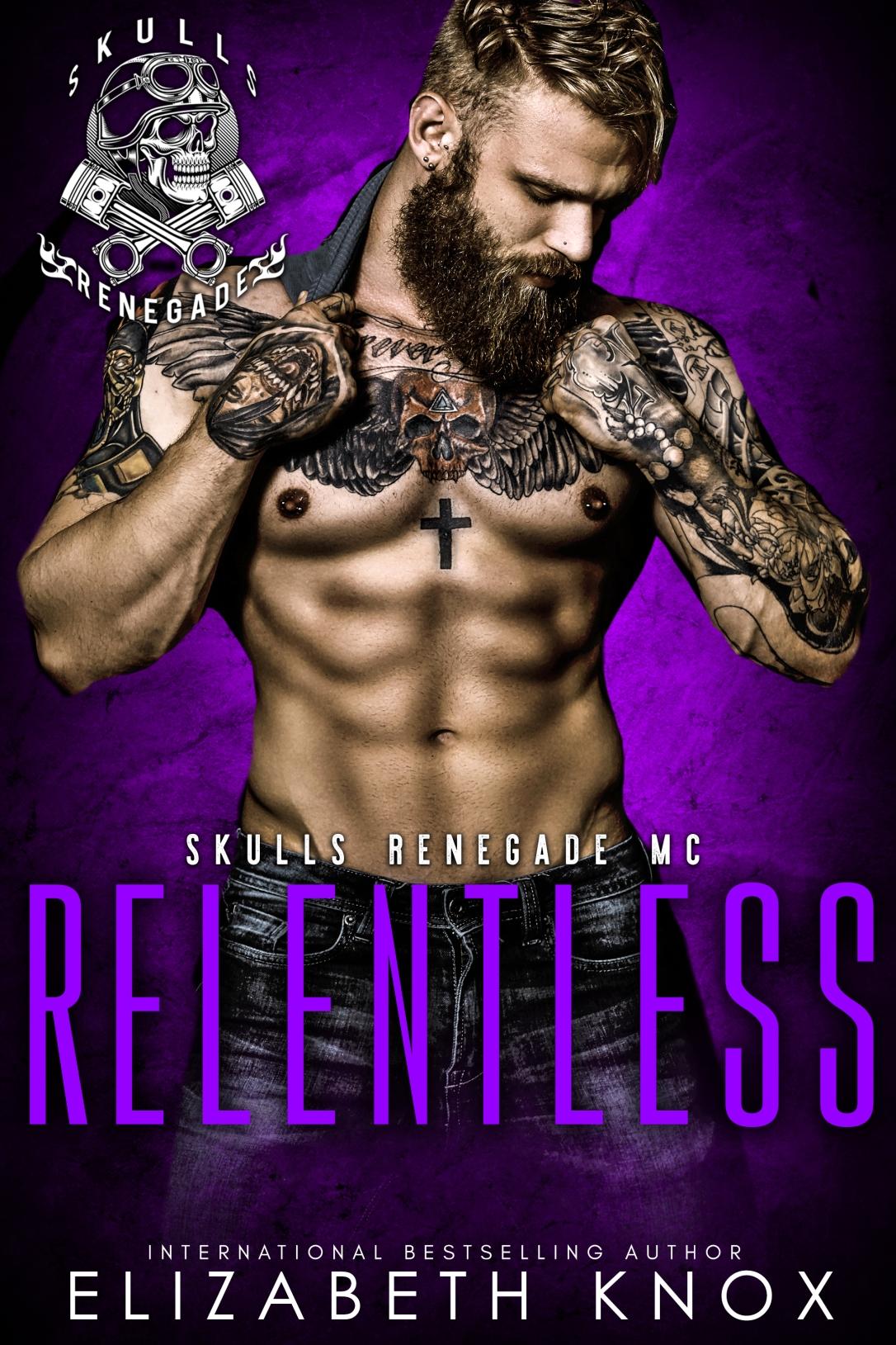RelentlessNEW