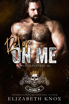 Rely on me complete-ebook (1)